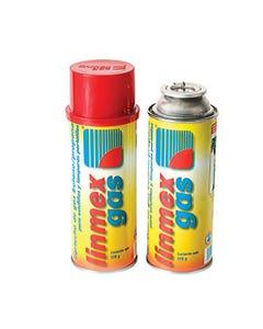 Cartucho Gas Butano P/estufilla O Lampara Portatil 220gr 1-710 Linmex