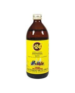 Insecticida Liquido 480ml Domestico H24