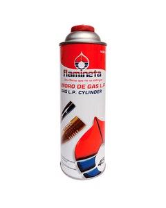 Cartucho Gas Butano P/soplete 450ml 13.5oz 52137 Flamineta