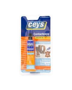 Pegamento Contactceys 30 Ml. Transparente Db 3602 Ceys