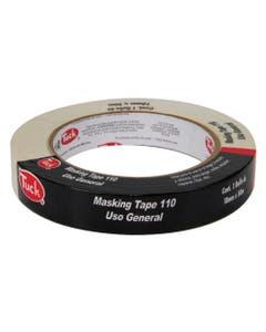 Cinta Masking Tape 19mm 3/4 X 50mts 110 Tuk