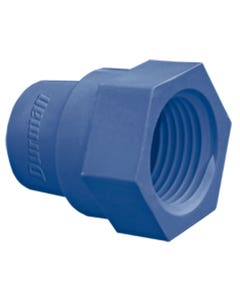 Adaptador Rca Int Cpvc 19mm 3/4 Flowguard Azul 2030680