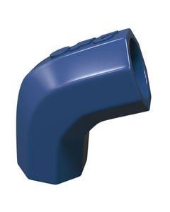 Codo 45 Cpvc 19mm 3/4 Flowguard Azul 2030686