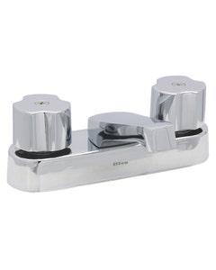 Mezcladora Para Lavabo Super Precio Dica 4048