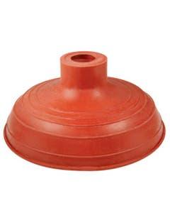 Bomba Para Wc 550 Roja
