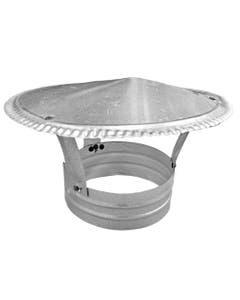 Sombrero Lamina 76mm 3 Cal. 26